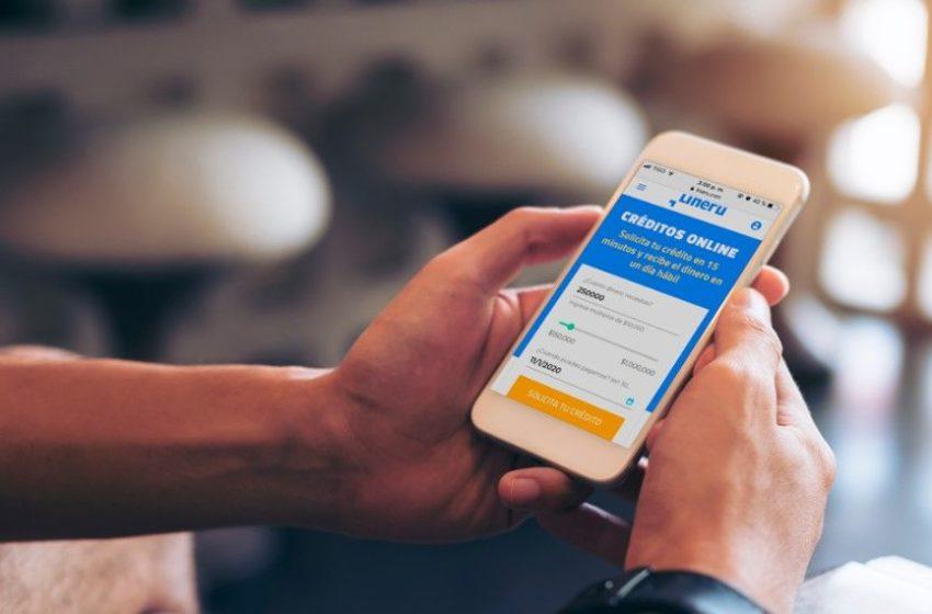 Lineru superó el millón de créditos en línea desembolsados en Colombia