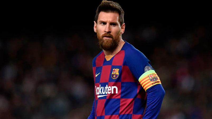 ¡Messi explotó! El argentino arremetió contra Abidal tras polémicas declaraciones