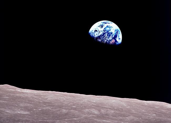 El planeta Tierra ahora tiene dos lunas