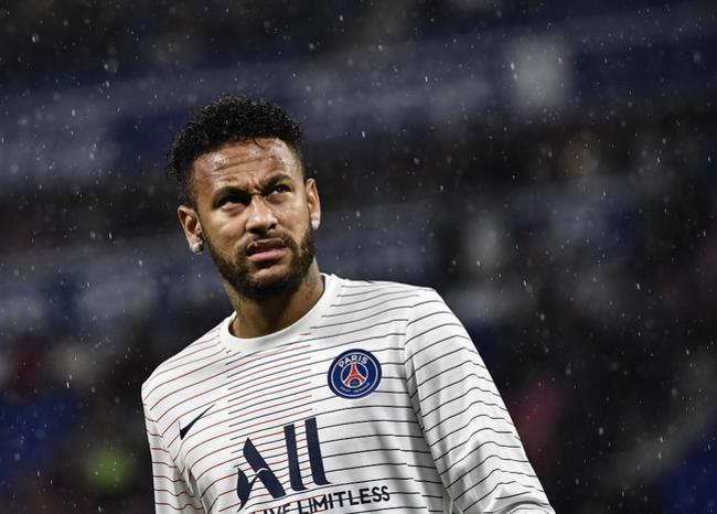 ¿Regresará? Neymar viaja con PSG a Dortmund para juego de Champions
