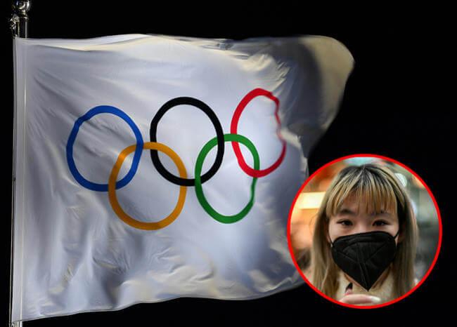 "Olímpicos de Tokio van, dicen organizadores, criticando ""rumores irresponsables"""
