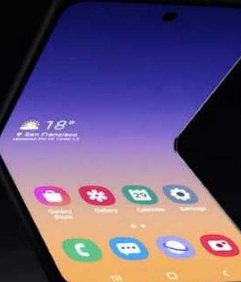 Galaxy Z Flip y Galaxy S20, las últimas novedades de Samsung