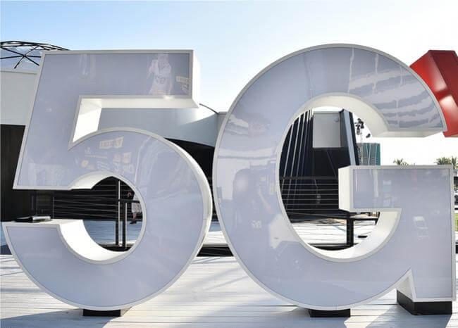 Tecnologías 5G, el futuro para las fábricas multinacionales