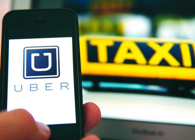 Taxis tendrían tarifa dinámica, según propuestas de regulación de Uber
