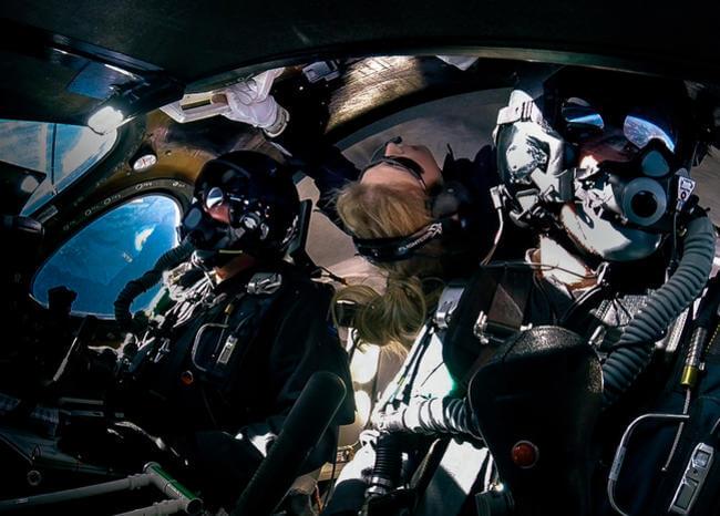 Turismo espacial iniciará cuando la seguridad esté garantizada: Virgin Galactic