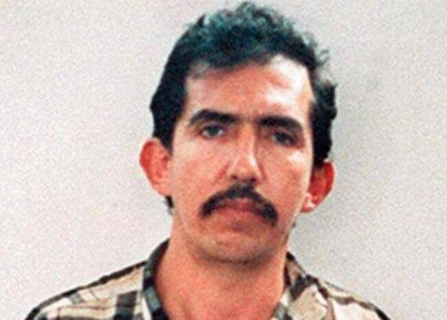 Garavito, confeso violador y asesino de niños, tiene leucemia