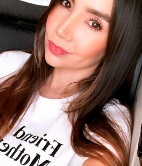 Paola Jara respondió a quien la tildó de «hija del diablo» por amorío con Jessi Uribe