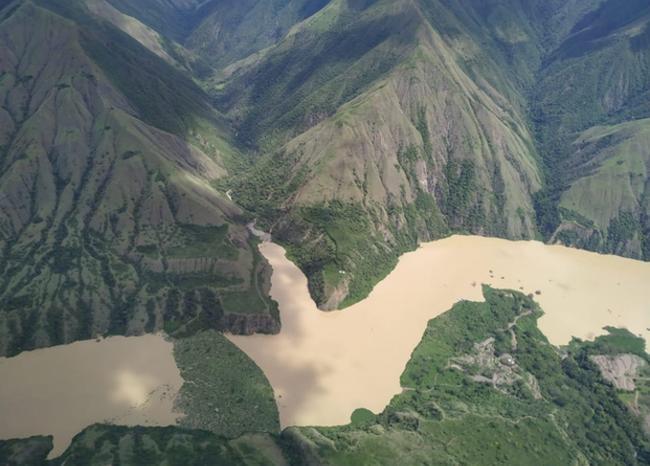 Anla autoriza a EPM avanzar en nuevas obras de Hidroituango