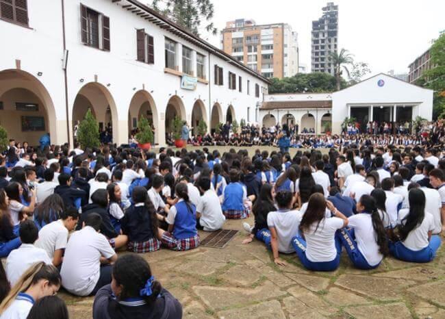 Alcaldía pide celeridad a Fiscalía en investigación por acoso sexual en colegio