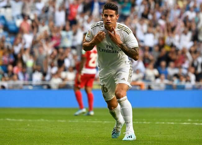 La poderosa razón por la que James no juega en el Real Madrid, según Mr. Chip