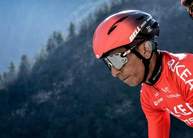 Nairo Quintana llegó directo a aislamiento en Colombia tras competir en la París-Niza