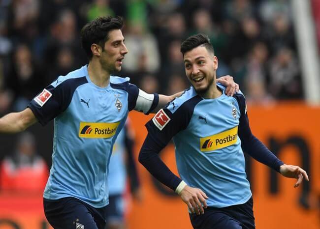 Bundesliga tendrá su primer partido en la historia a puerta cerrada por el COVID-19