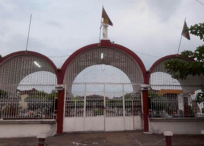 JEP inspecciona cementerio de Puerto Berrío, Antioquia, buscando víctimas de violencia