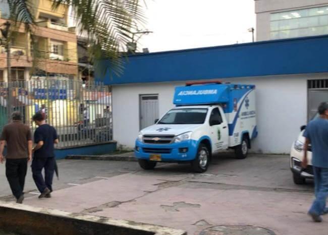 En Chocó solo hay 27 camas de cuidados intensivos para atender coronavirus