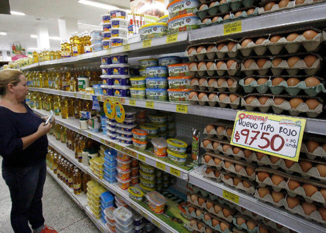 «Se garantizará el abastecimiento para todos»: Fenalco