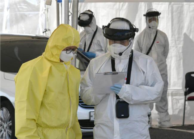 Casos de coronavirus ya son más fuera de China que en país origen de la pandemia