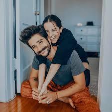 Camilo y Evaluna revelan detalles inéditos de su boda con romántico video