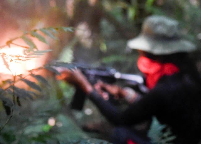 Un mes de cese al fuego del ELN no es suficiente: comisionado de Paz