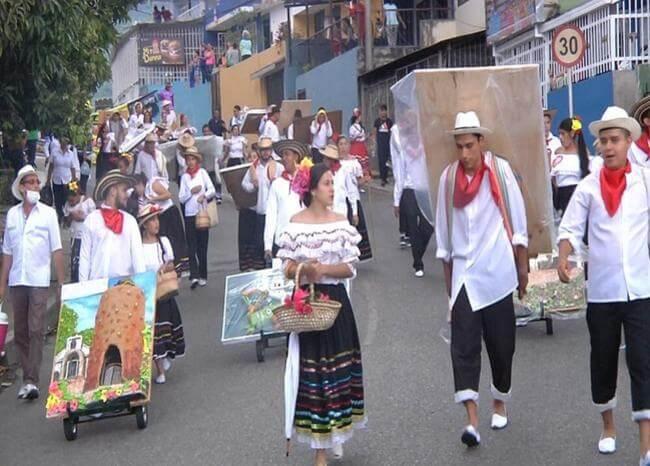 Por COVID-19, cancelan ferias de Floridablanca para utilizar dinero en mercados