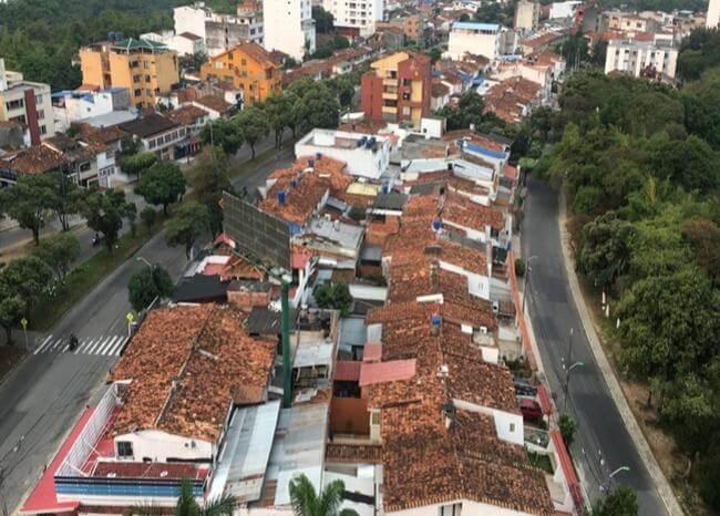 Santandereanos cumplen con el toque de queda obligatorio