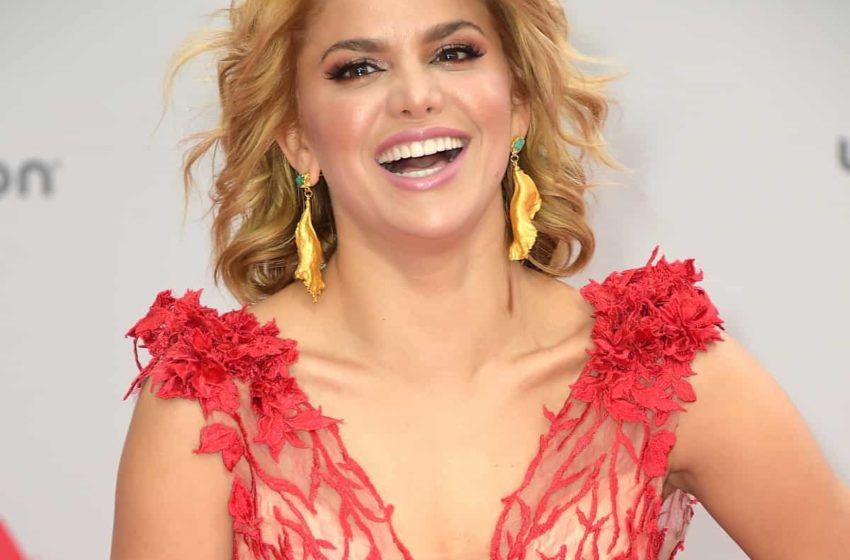 ¡Adriana Lucía es la ganadora de MasterChef Celebrity Colombia!