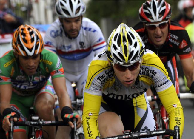Cancelan Giro de Belvedere ante la crisis de salud por coronavirus
