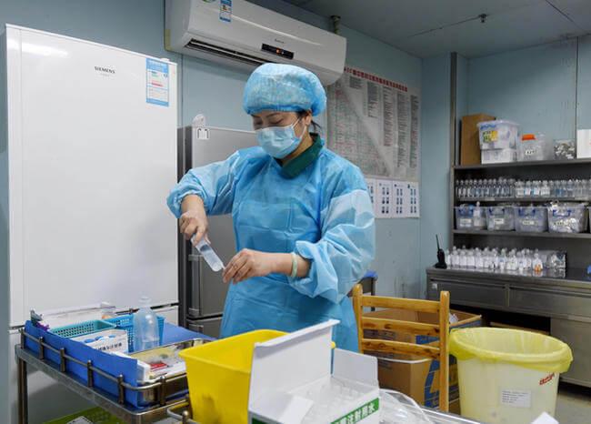 Alerta en Filipinas por detección de virus de gripe aviar en granjas ya bajo control