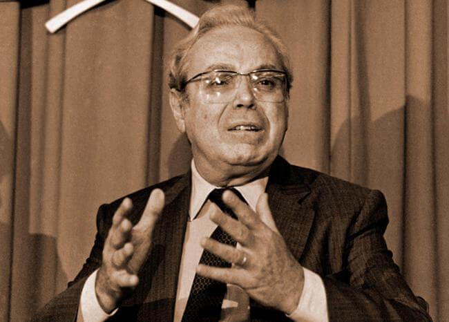 Exsecretario general de la ONU Javier Pérez de Cuellar muere a los 100 años