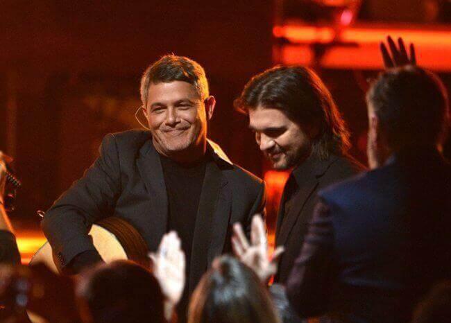 Juanes y Alejandro Sanz darán un show vía YouTube este domingo