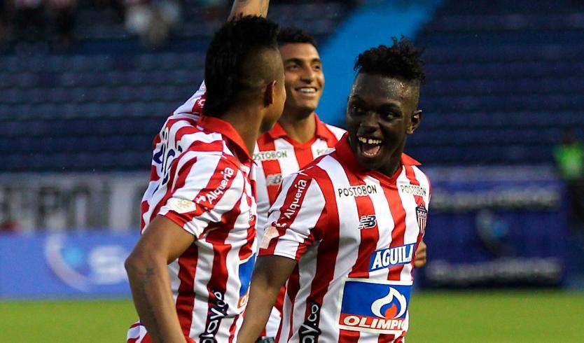 Junior, a sacar la cara en copa por Colombia contra el vigente campeón Flamengo