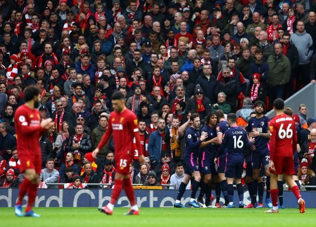 La Premier League queda suspendida hasta el 4 de abril por el coronavirus