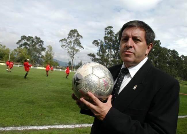No vamos a actuar en contra de la legalidad: Santa Fe sobre sueldos de jugadores
