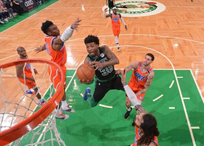 COVID-19 sigue golpeando la NBA: 7 nuevos casos en Celtics, Lakers, 76ers y Nuggets