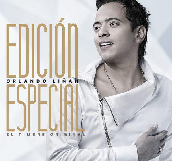 Orlando Liñan – Edición Especial