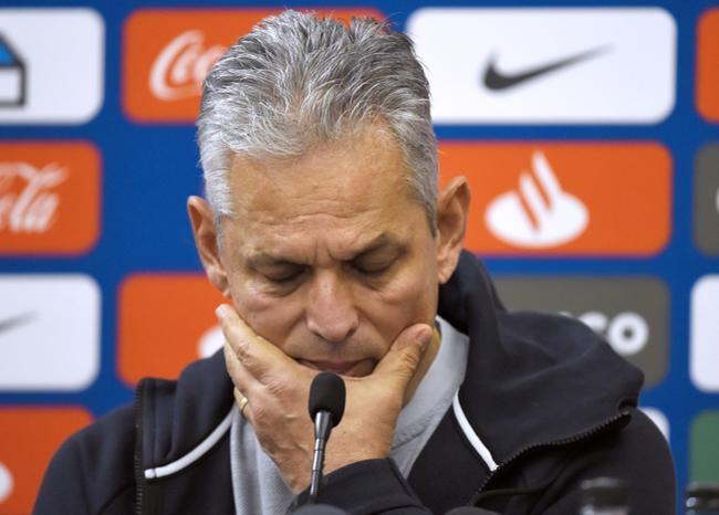 """Reinaldo Rueda califica como """"coherente"""" el aplazamiento de la Copa América"""
