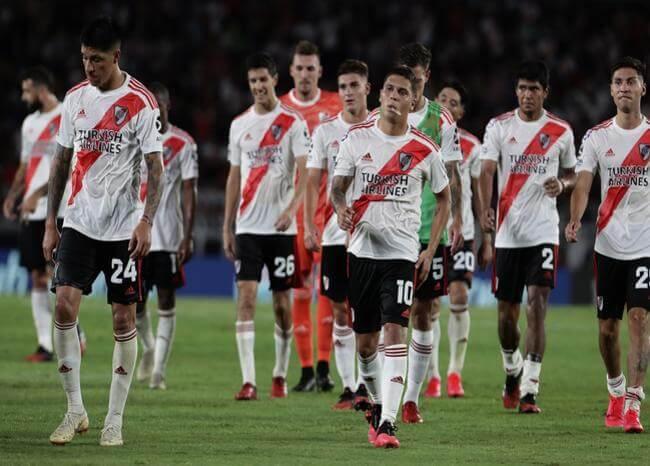 River Plate, con todas las miradas encima, se juega el título contra Tucumán