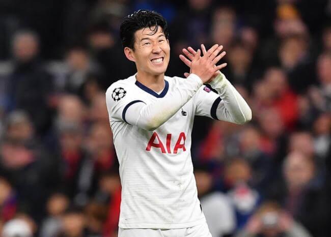 Tottenham permite a Son Heung-min regresar a Corea del Sur