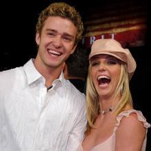 Britney Spears recuerda su ruptura con Justin Timberlake ocurrida hace 20 años