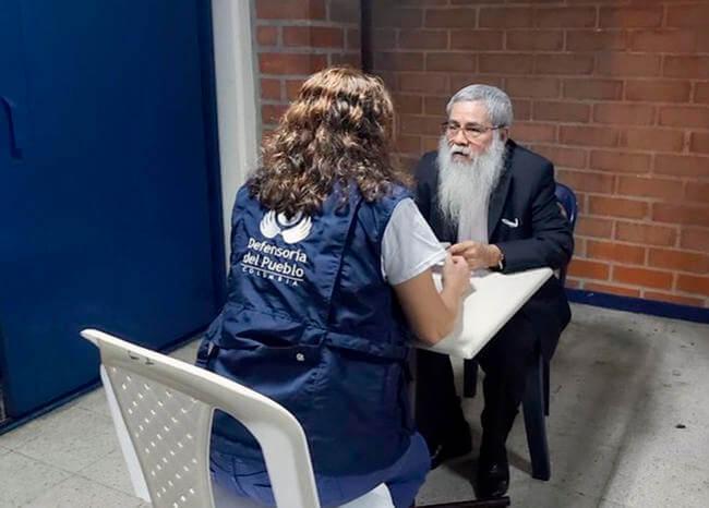 Tras salir de cárcel, 'Francisco Galán' pide al ELN que cese al fuego sea indefinido