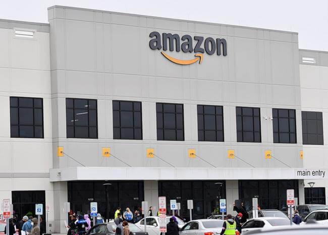 Trabajo sí hay: Amazon abrirá 1.000 nuevos puestos en Colombia