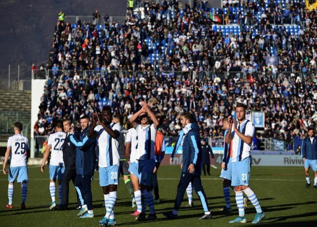 Lazio arremete contra gobierno italiano por prohibir entrenamientos hasta mayo 18