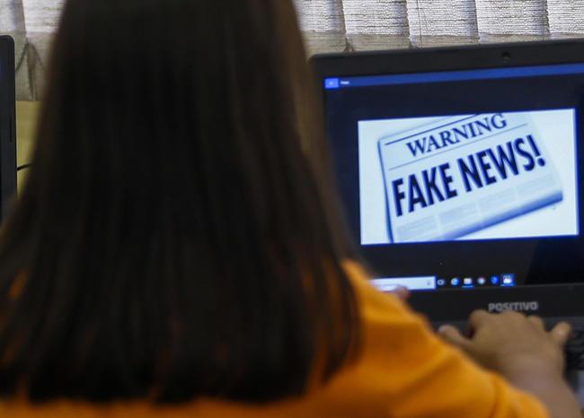 Policía identifica centenar de noticias falsas en época de teletrabajo por coronavirus