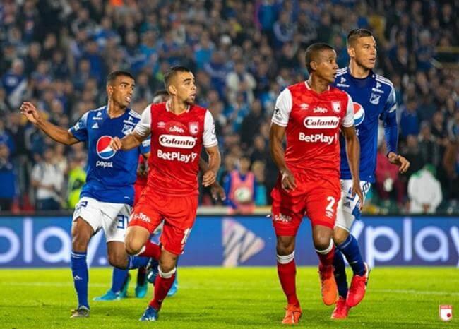 Hacia julio o agosto podría regresar el fútbol colombiano: MinDeporte