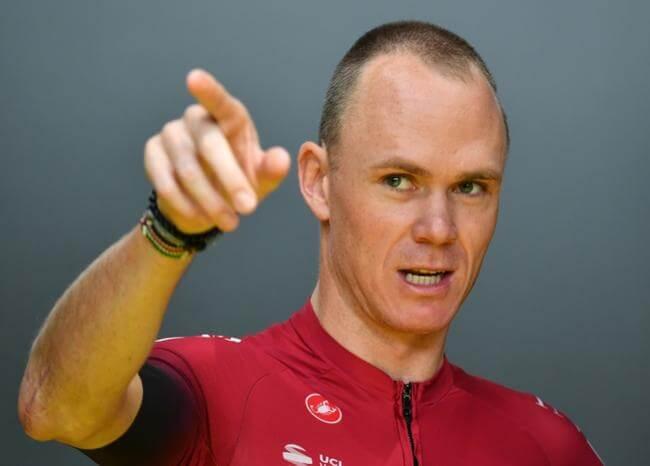 ¿Por qué el aplazamiento del Tour de Francia podría beneficiar a Froome?