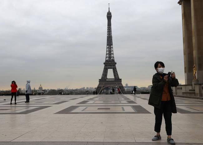 Van más de 120.000 muertos en Europa por coronavirus