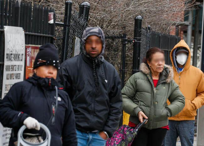 Solicitudes de auxilio de desempleo en EE.UU. superan los 22 millones