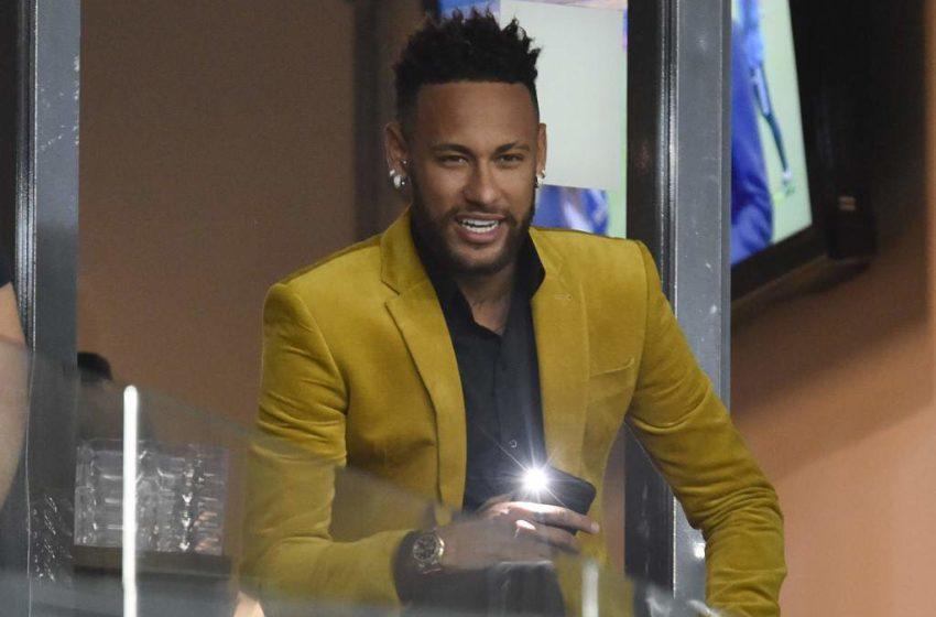 Mamá de Neymar se llevó una sorpresa con su nuevo novio, ¿la usó?
