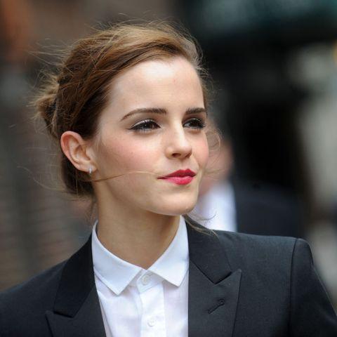 Emma Watson rechaza las relaciones fáciles y con poco dialogo
