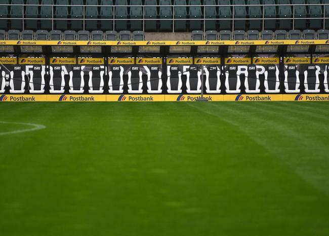 Liga alemana empieza pruebas de COVID-19 a sus jugadores para reanudar temporada