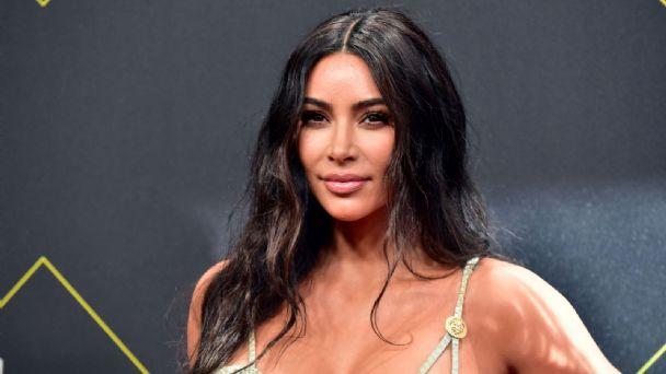 Kim Kardashian dice que la idea de tener más hijos «está descartada»